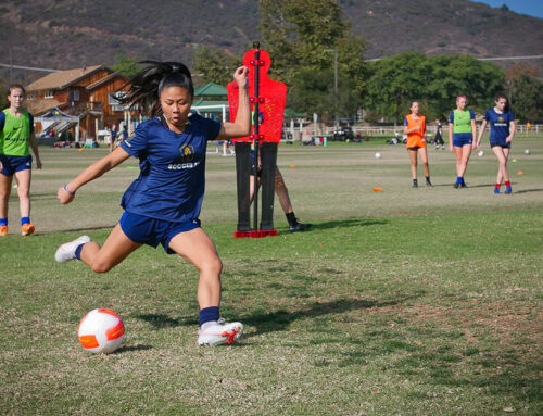 HOW TO PREPARE FOR YOUTH SOCCER TRYOUTS