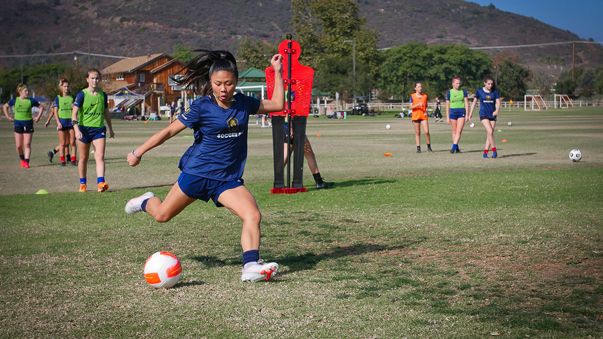san diego youth soccer tryouts