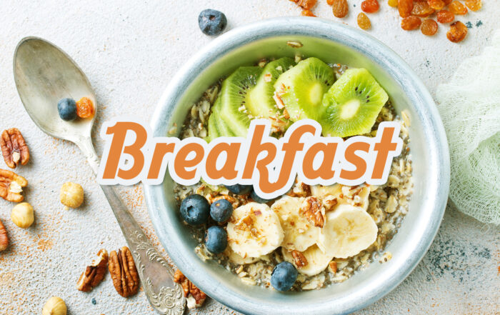 5 awesome breakfasts youth soccer players